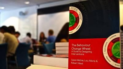 behaviour change