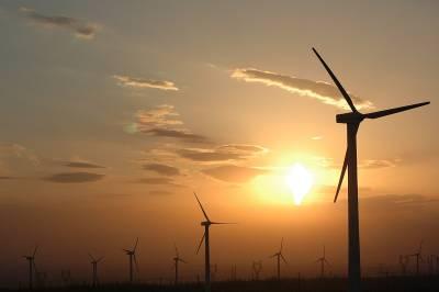 Wind Power