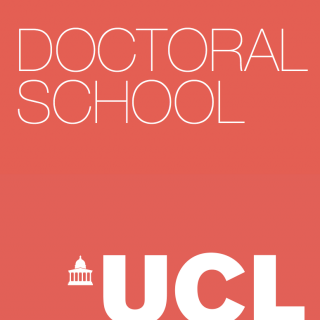 Doctoral School Logo