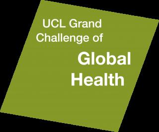 Global Health logo tile