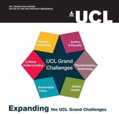 Grand Challenges brochure 2016