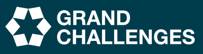 Grand Challenges Icon White