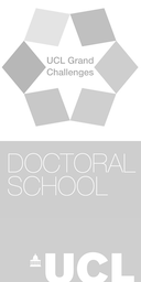 UCL GC and Doctoral School