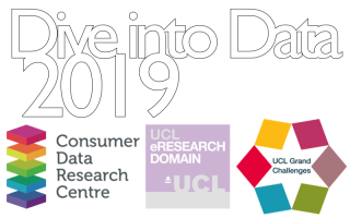 Dive into Data challenge 2019