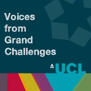 Voices from Grand Challenges Podcast