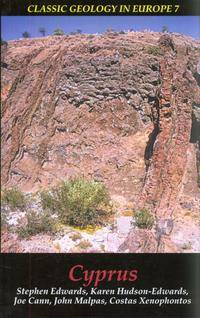 Edwards et al. The Geology of Cyprus
