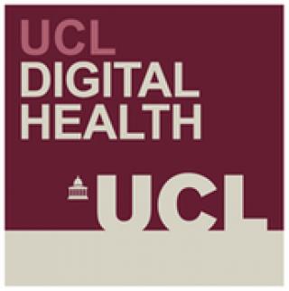 Institute of Digital Health logo