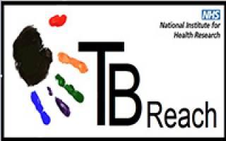 TB Reach logo