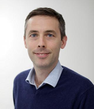 Dr Rob Aldridge