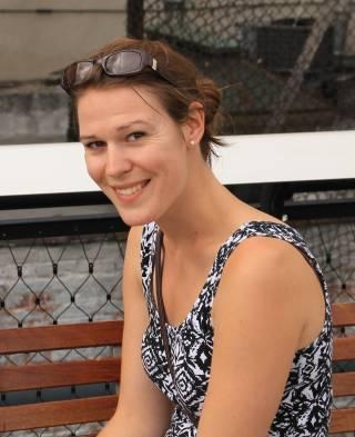 Dr Ruth Blackburn