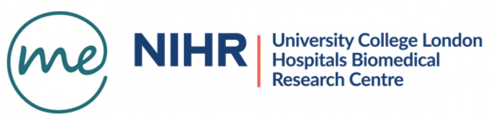 About Me and NIHR logos