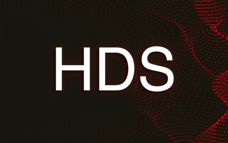 Health Data Science logo