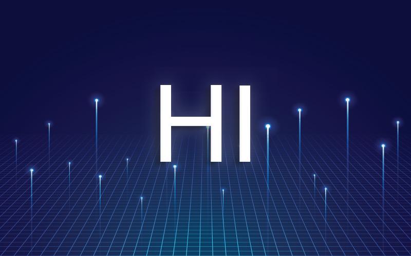 Health Informatics logo