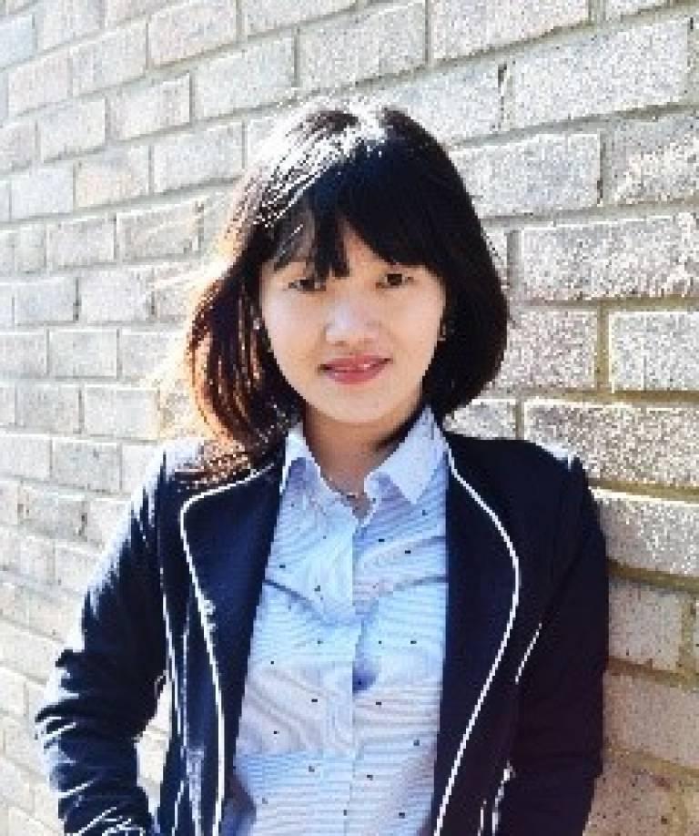 Alvina Lai