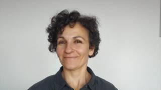Ana Torralbo portrait