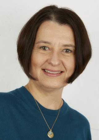 Cecile Bremont portrait