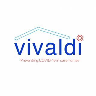 Vivaldi study logotype