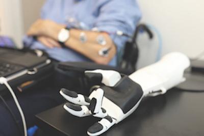 Rehabilitative & assistive technologies