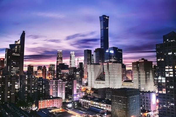 A global city