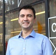 Geoff Parker - Institute of Healthcare Engineering Translational Director