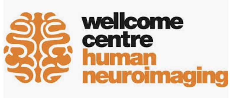 Wellcome Centre Human Neuroimaging