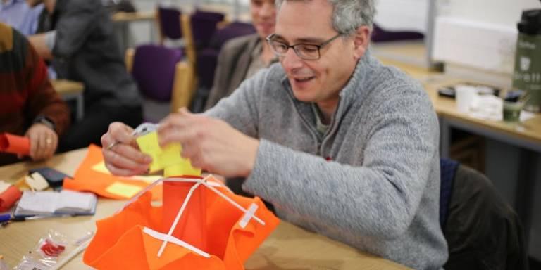 Frugal Innovation Workshop