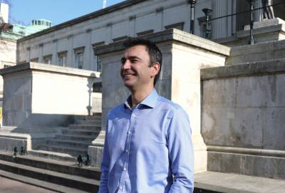 Geoff UCL