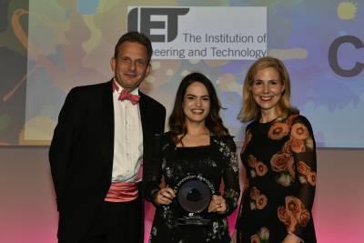 IET Award