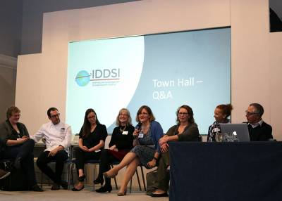 IDDSI Congress 2019 – improving life for dysphagia patients | UCL