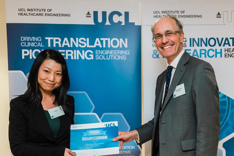 ECR awards & funding