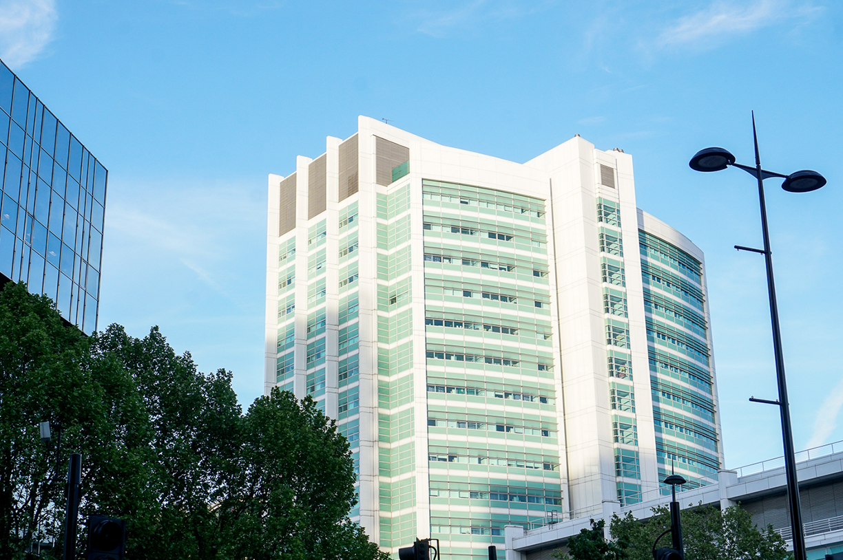 Clinical collaborations | University College Hospital