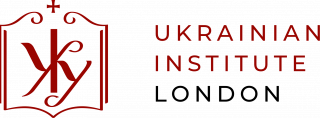 Ukranian Institue London logo