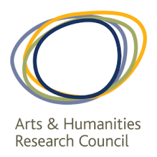Arts and Humanitis Research Council Logo