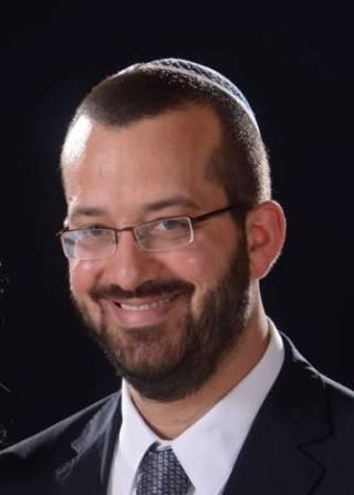 head shot of Ofer Livnat