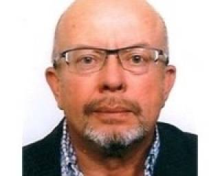portrait if Wojciech Rappak