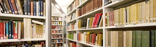 interior of ucl library