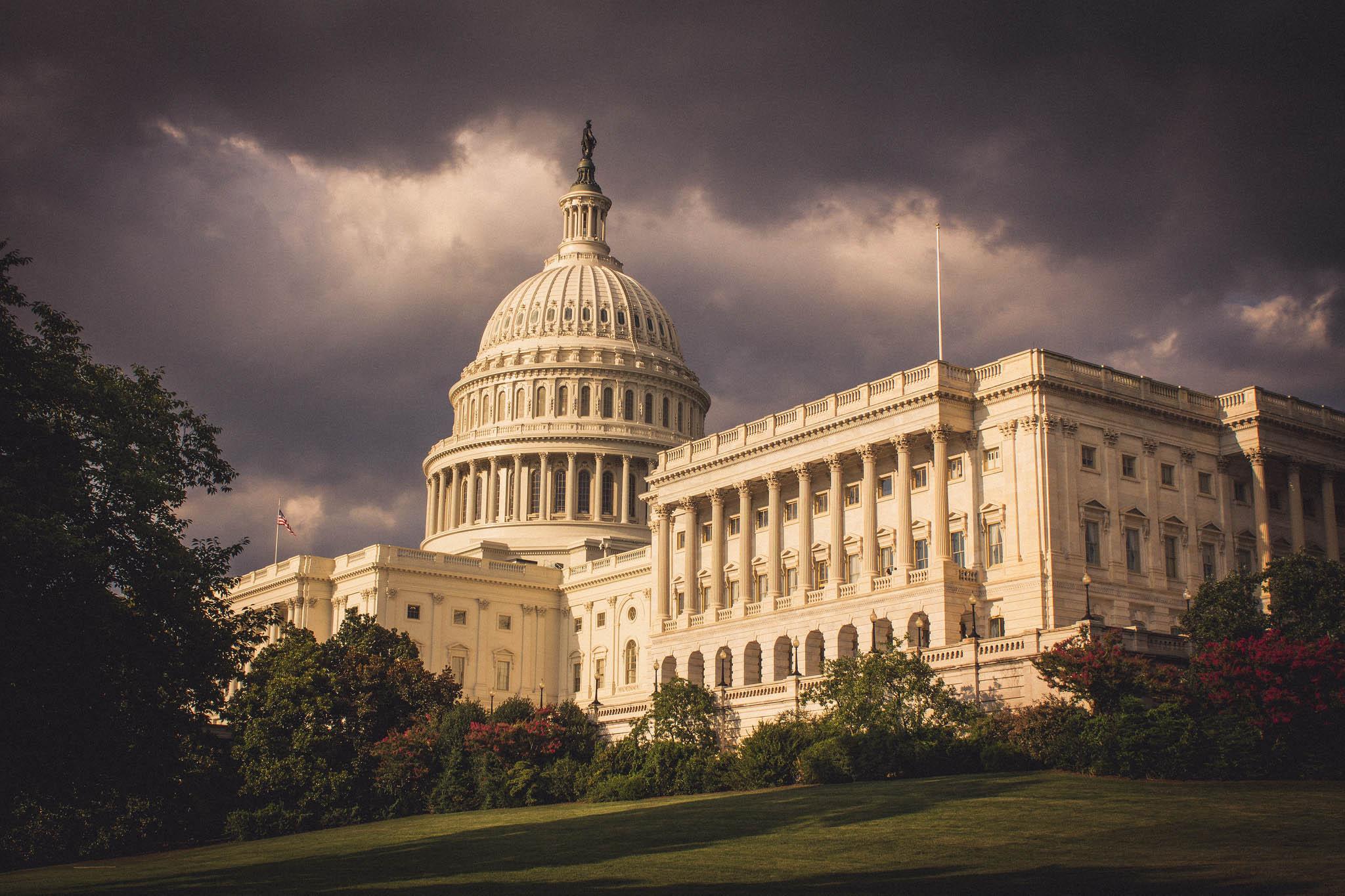 Adam Smith - US Capitol