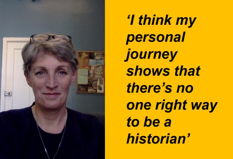 Eleanor Robson journey