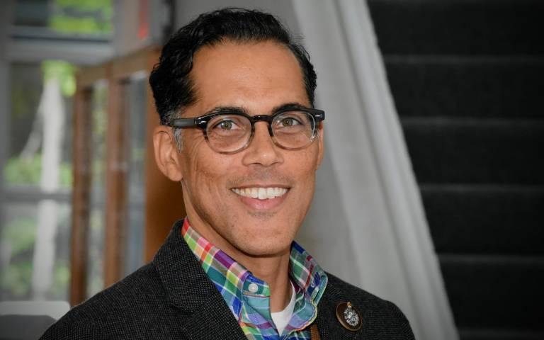 Professor Matthew Smith