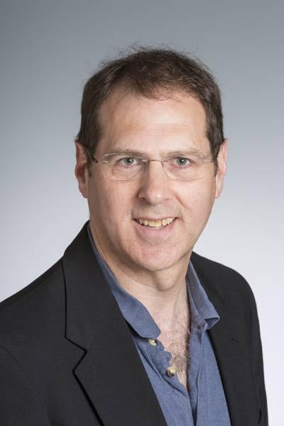 Photo of Ben Kaplan