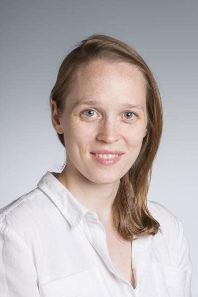 Photo of Florence Sutcliffe-Braithwaite
