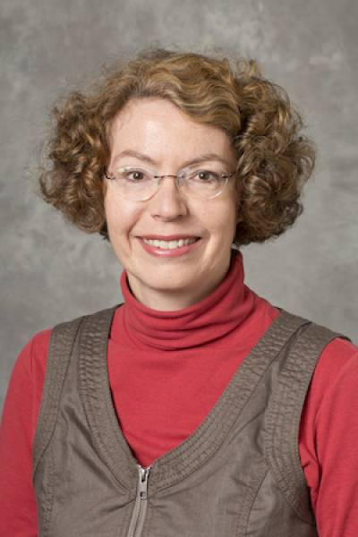 Dr Marigold Norbye