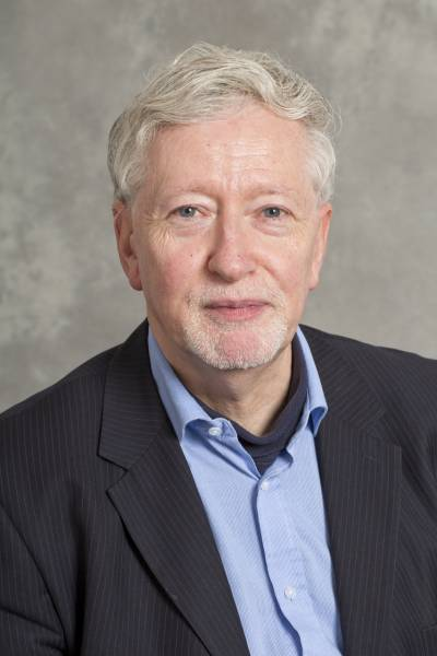 Photo of Melvyn Stokes
