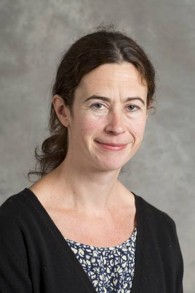 Dr Sophie Page Photo