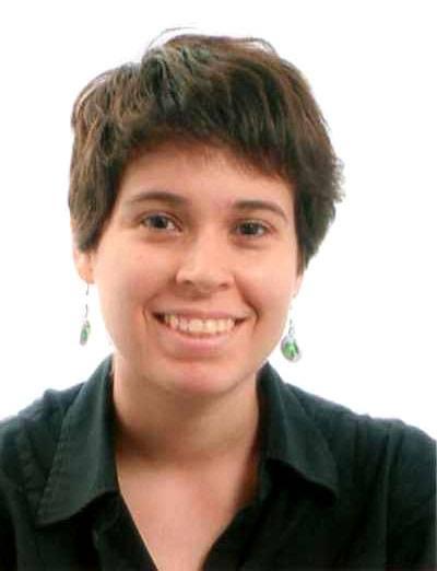 Cristina Gonzalez Mestre