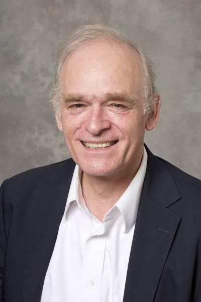 David D'Avray