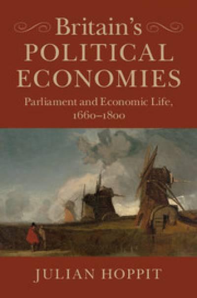 Britain's Political Economies