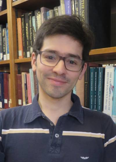 Raul Burgos Pinto