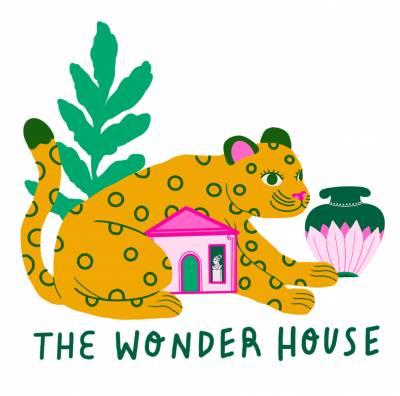 The Wonder House Podcast