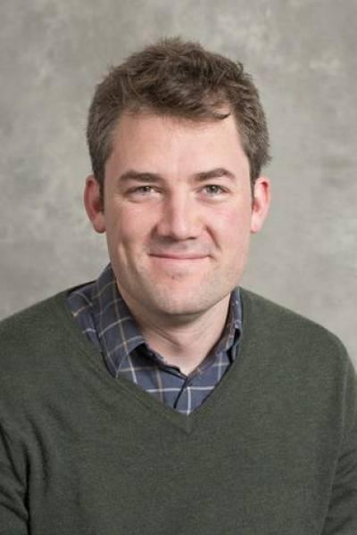 Dr Thom Rath